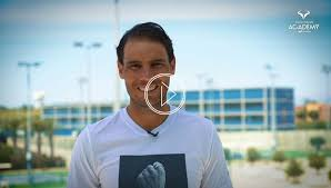<b>Summer</b> tennis camp for <b>children in</b> Mallorca | Rafa Nadal Academy