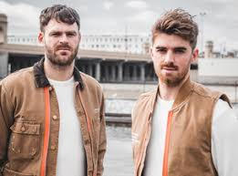 Tickets | The Chainsmokers/<b>5 Seconds of Summer</b>/Lennon Stella ...