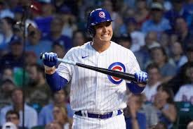 Cubs' Anthony Rizzo searching for ...