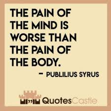 Quotes pain Top 24 Best Pain Quotes Made Specially For Healing Your Wounds 22