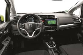 2015 Honda Fit / Jazz (2013-present): Review, Problems, Specs