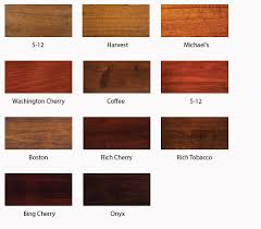 colors of wood furniture. Brown Maple Finishes From Heritage Allwood Furniture Colors Of Wood N
