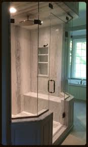 Frameless Bifold Shower Door Glass Windows Cabinet Doors Mirror ...