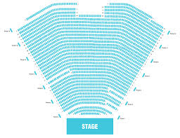 Mahaffey Seating Chart Air Supply Ruth Eckerd Hall