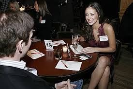 speed dating celibataire