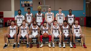 Jack white, alex o'connell, jordan goldwire, tre jones, joey baker, justin robinson. 2019 20 Men S Basketball Roster Duquesne University Athletics