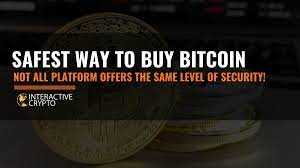 As of december 27th, 2020, there are a total of 3 bitcoin atms in kazakhstan to buy bitcoin in person. How To Safely Buy Bitcoin