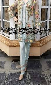 Designer Boutique Women S Best Womens Trouser Suits 2019 Punjaban Designer Boutique