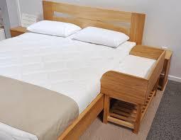 close sleep baby bassinet bed