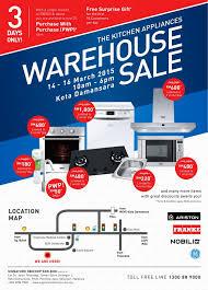 Warehouse Kitchen Appliances Signature Kitchen Warehouse Sale Appliances Clearance