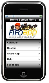 Fifo App Work Roster Amazon Com Au Appstore For Android