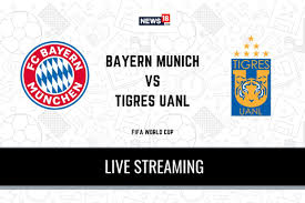 FIFA Club World Cup 2020 Bayern Munich vs Tigres UANL LIVE Streaming: When  and Where to Watch Online, TV Telecast, Team News