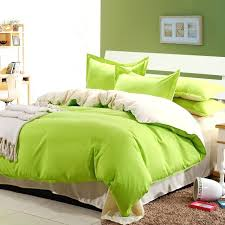 solid duvet covers king bedlinen colorful solid duvet covers queen lime green bed sheets full