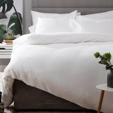 large single duvet cover in waffle