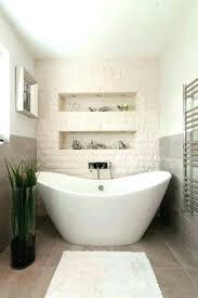 small freestanding soaking tub. Wonderful Small Small Freestanding  For Small Freestanding Soaking Tub E