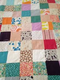 How to Make a Patchwork Quilt & Introduction: How to Make a Patchwork Quilt Adamdwight.com