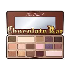 too faced chocolate bar eyeshadow palette must have eyeshadow palettes makeup tutorials guide