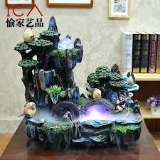 diy indoor water fountain decorative indoor fountains porcelain