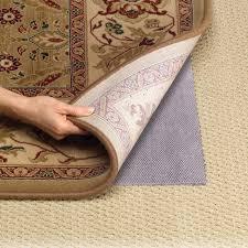 total grip non slip underlay carpet floor