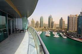 Beautiful 1 Bedroom Apartment At Marina Terrace, Dubai Marina