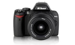 Hands On Nikon D40 Popular Photography