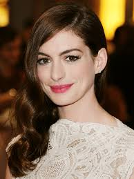 anne hathaway actor tv guide