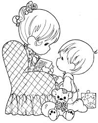 Small Picture Coloring Pages Precious Moments Coloring Pages Bing Images