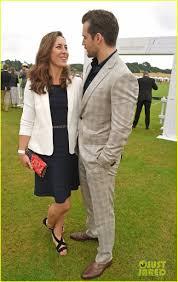 Henry Cavill & Girlfriend Lucy Cork ...