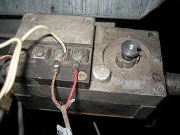 Oil Furnace Pilot Light Won T Stay Lit Hans How To Furnace Repair