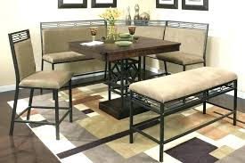 kitchen nook table sets breakfast nook table and chairs corner breakfast nook corner breakfast nook table