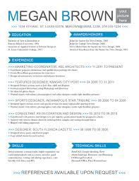 Custom Resume Template Under Fontanacountryinn Com