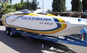 boat hu