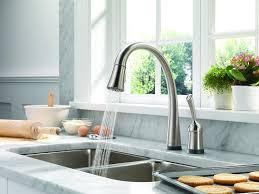 Best Kitchen Sink Faucet Design Best Kitchen Faucets 2019 Reviews Beautikitchens Com