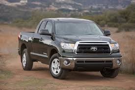 Used 2009 toyota tundra access cab standard features. 2010 Toyota Tundra Ii Double Cab Facelift 2010 Technical Specs Fuel Consumption Dimensions