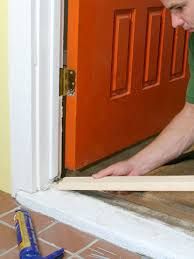 front door thresholdExterior Door Threshold In fabulous Home Decor Inspirations P87