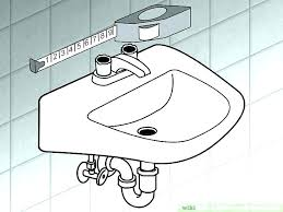 bathroom sink drain stopper bathroom sink stopper how to remove sink stopper also how to remove