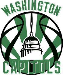 Washington Capitols - Wikipedia