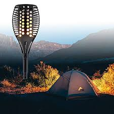 tiki lighting. Contemporary Lighting Zugo Solar Path Dancing Flame Tiki Torch Light 2 Pack To Lighting