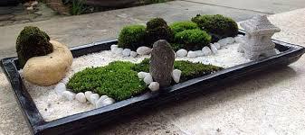mini zen gardens