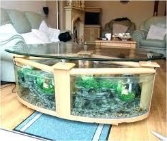 fish tank tables for aquarium coffee table for fish tank coffee tables for lovely coffee table fish tanks