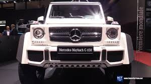 2018 maybach landaulet. simple 2018 2018 mercedes maybach g650 landaulet  exterior interior walkaround debut  2017 geneva motor show inside maybach landaulet e