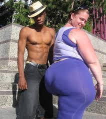 Big bbw booty com