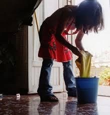Resultado de imagen para oit trabajadores domésticos