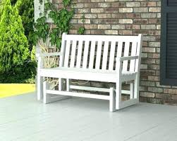 glider bench patio glider bench traditional garden glider bench recycled outdoor furniture patio glider bench gliding porch swing plans