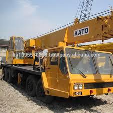 Used Truck Crane Koto Nk300e In Shanghai Kato 30 Ton Crane In Shanghai China Buy Kato 30 Ton Crane In China For Sale Used 30ton Kato Truck