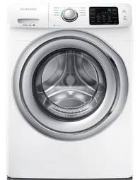 samsung front load washer reviews. Wonderful Samsung WF42H5200AW Samsung 42 Cu Ft Capacity Front Load Washer  White To Reviews R