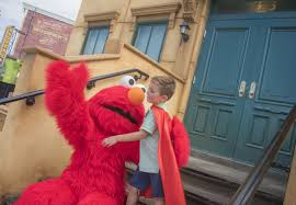 Elmo Light Up Wand World Event News