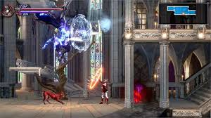 The brand new memu 7 is the best choice of playing bloodstained: Buy Bloodstained Ritual Of The Night Microsoft Store