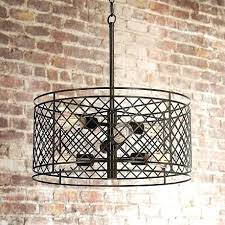 decoration best wrought iron chandeliers in and pendant lights franklin works bronze swirl chandelier