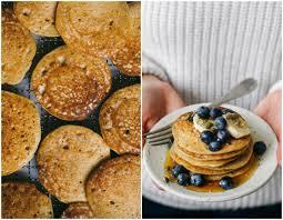 blender buckwheat banana pancakes wholeheartedeats blender buckwheat banana pancakes wholeheartedeats